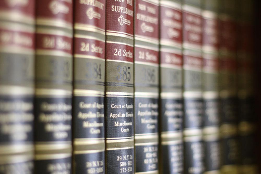 David Zimmerman Joins LOSI & GANGI Attorneys