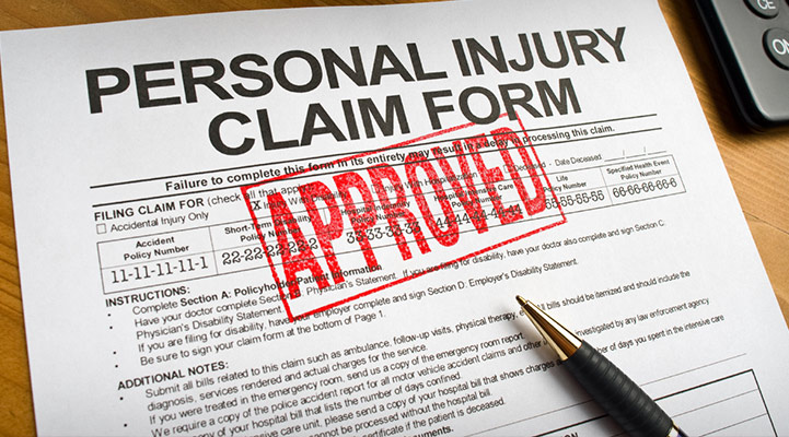 How Do You Know If Your Personal Injury Is Sufficient For a Lawsuit?