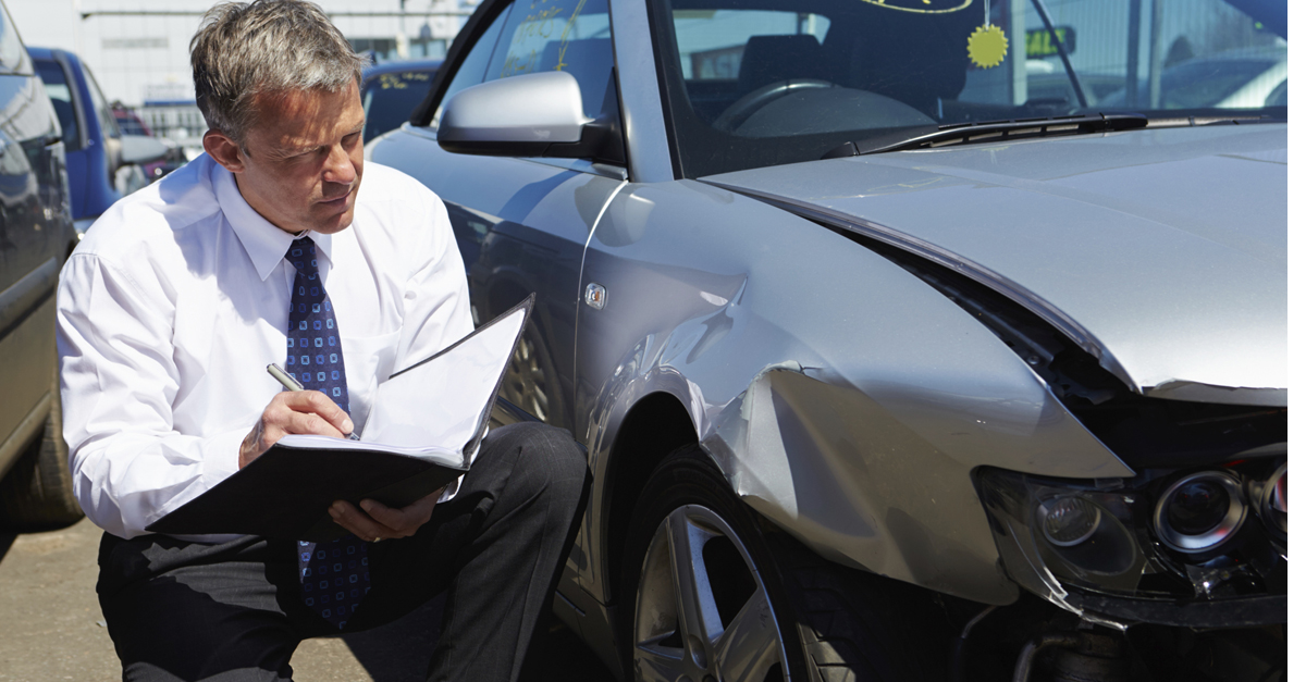 Car Accident Law and the Steps You Should Take Following a Car Accident