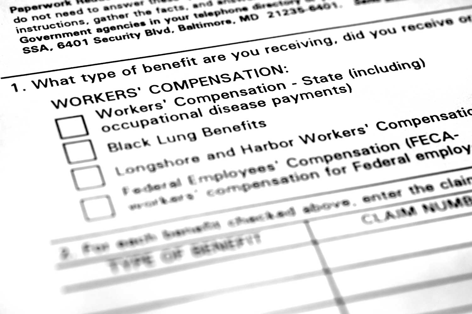 What If My Employer Doesn't Have Workers Comp Insurance?