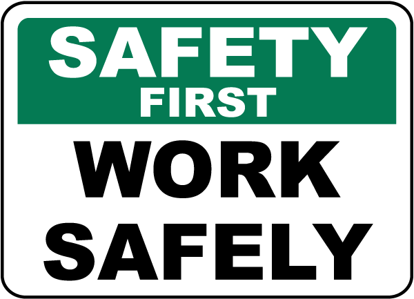 Five Steps to Developing an Effective Workplace Safety Program