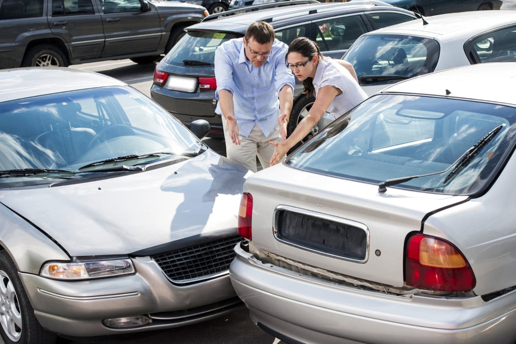 10 Critical Steps After a Car Accident in New York State