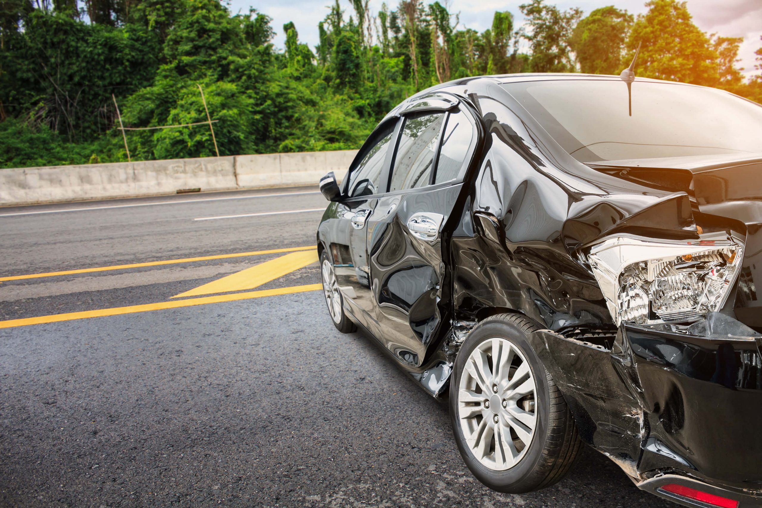 How Do You Prove Liability for a Vehicle Accident?